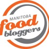 Manitoba Food Blogger Bake Sale