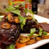 Red Wine Braised Beef Ribs