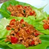 Spicy Chicken Lettuce Wraps and a Ford Escape Getaway