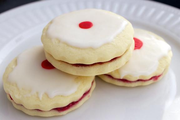 Imperial Cookies Aka Empire Cookies