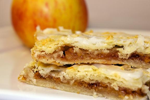 Danish Apple Bake 21