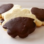 Cream Cheese Butter Cookies 4