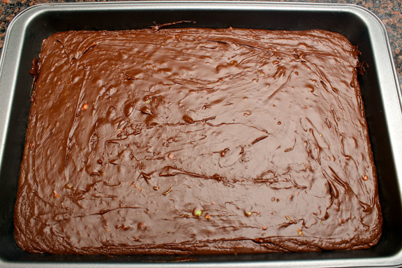 Claudia's Cookbook - Cadbury Mini Egg Fudge 10