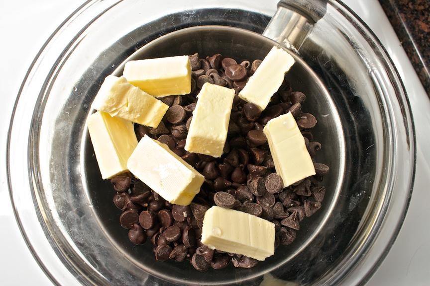 Claudia's Cookbook - Salted Caramel Mocha Donuts 7