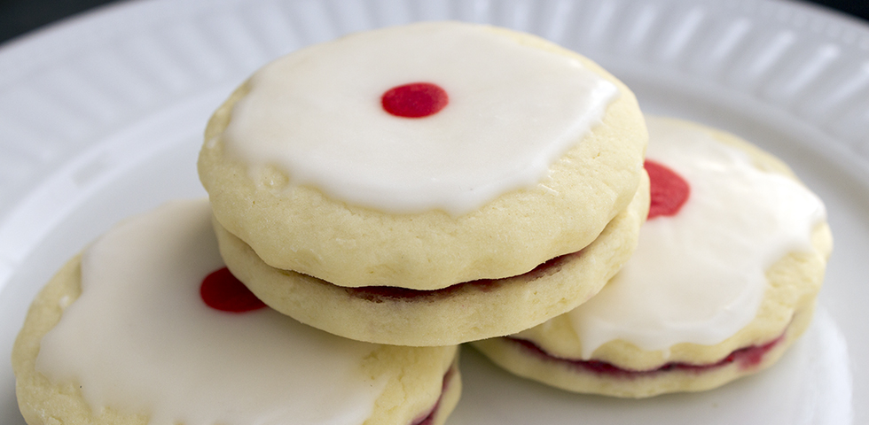 © Claudia's Cookbook - Imperial Cookies Slider